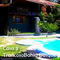 Casa do Rodrigo - Trancoso