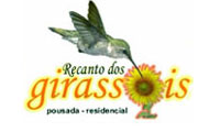 Pousada Recanto dos Girass�is